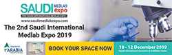 med lab expo in soudi arbia 2019